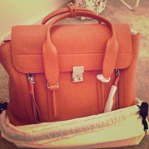 3.1 Philip Lim Large pashli Bag